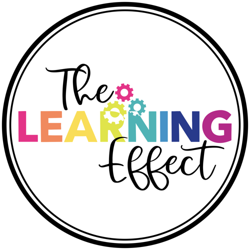 The Learning Effect Logo